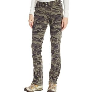 Columbia Saturday Trail Camouflage Pants